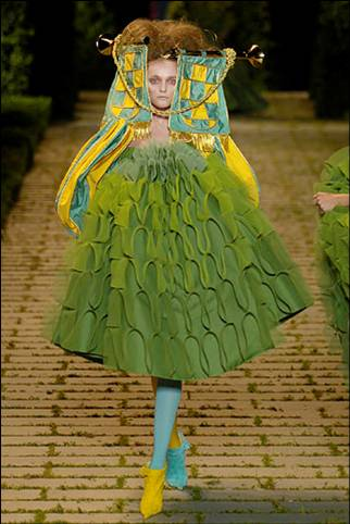 Funny dress 2