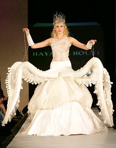 Funny dress 6