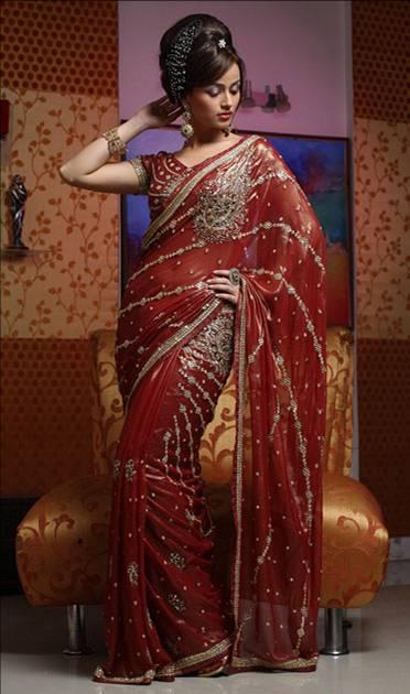 Indian bridal wear (6)