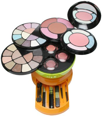 Malibu Glitz Make Up Color Kit 059752