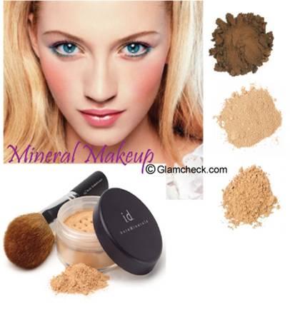 Mineral makeup (2)