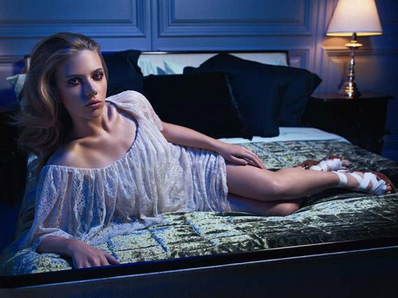 Scarlett Johansson for Mango S/S 2010 campaign (3)
