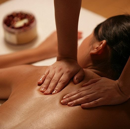 body massaga