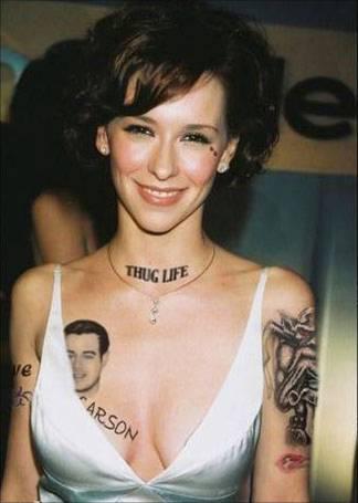 chest tattoos - 5