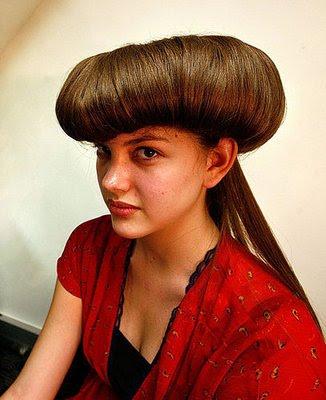 crazy hairstyles 11