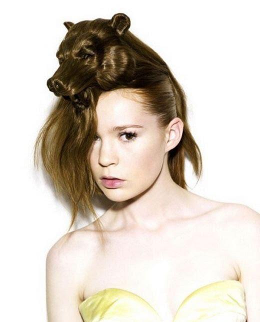 crazy hairstyles 6