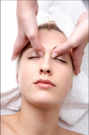 eyemassage