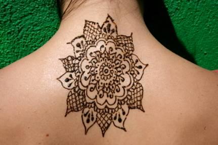 henna tattoo-2