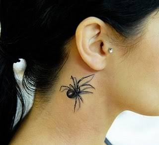 neck tattoo designs- 3