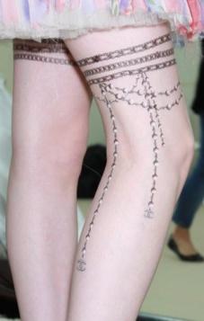 temporary tattoos 3