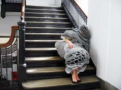 Futuristic sleep suits - eco trends
