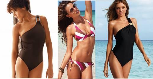 High cut bikini / swimwear / swimsuit
