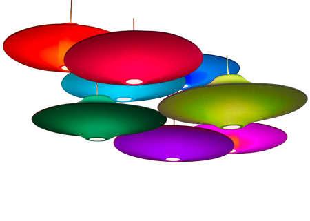 Lightform sculptures - eco trends