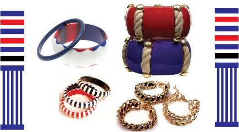 Nautical  Bracelets / Bangles