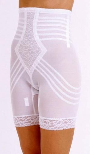 High waist girdle