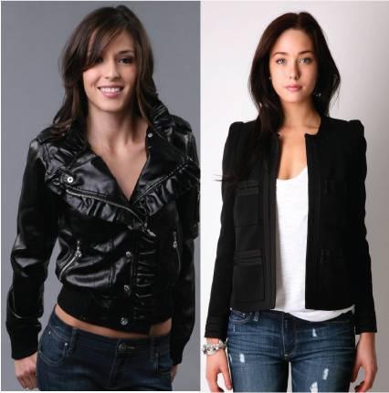 Jackets women