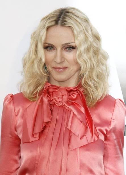 Madonna fashion line - Material Girl