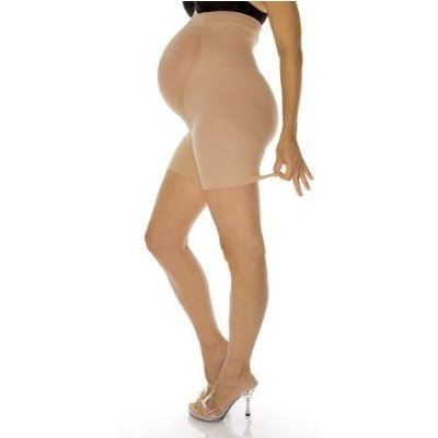 Maternity girdle with spandex
