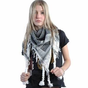 Scarf different styles