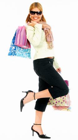Wardrobe essentials for girls