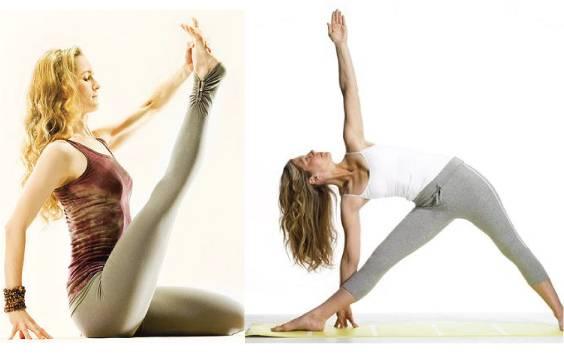 Yoga fitness leggings