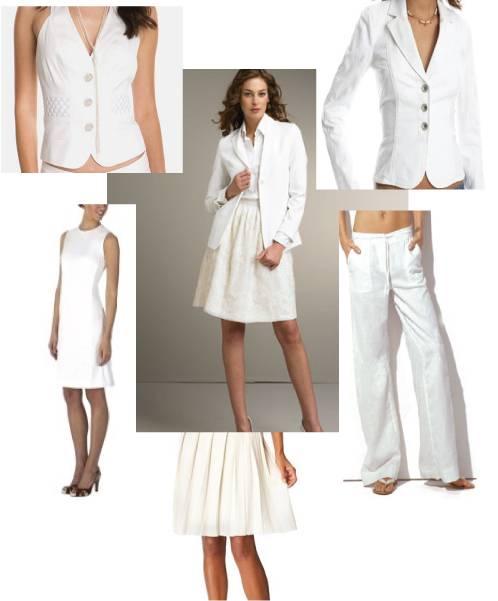 five-piece wardrober