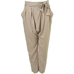 How to wear dhoti pants