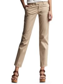 How to wear khaki pants