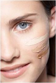 Difference between Concealer and Makeup Foundation