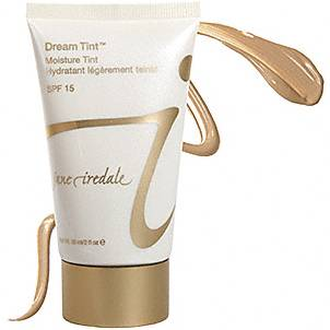how to make tinted moisturizer with foundation