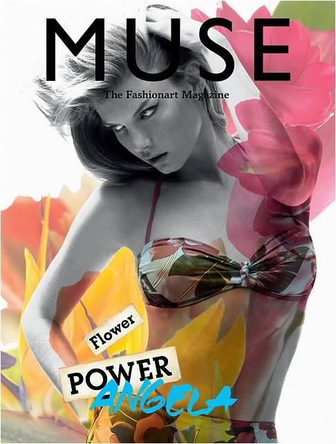 Muse magazine #22