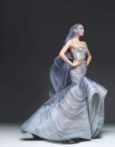 Asymmetric Fashion Trend