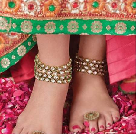 Anklet chain what do they mean hotwife - 2 part 4