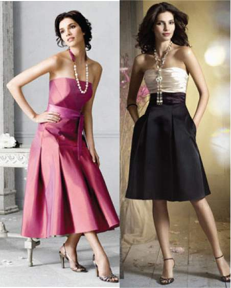 All About Skirts Its Shapes And Body Types It Suits The Most