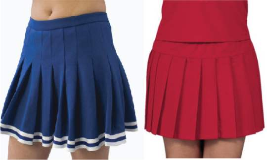 all about skirts its shapes and types it suits the most
