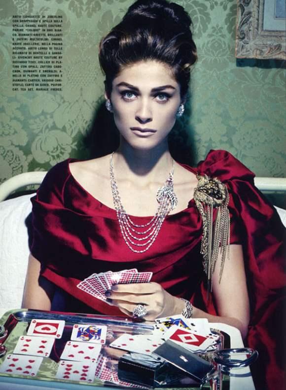 elisa sednaoui street style. Elisa Sednaoui for Vogue