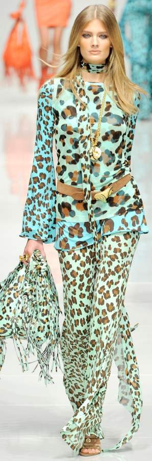 Fashion Designers Known For Prints