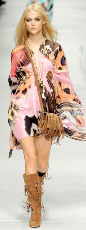 Animal Prints Trend Spring/Summer 2011