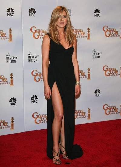 The Fashion Trend Of High Slit Dresses And Gowns