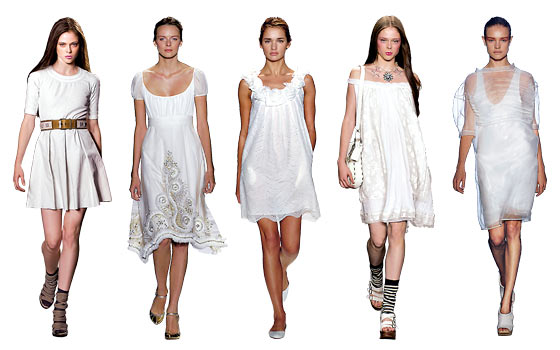 c116da100da White garments symbolize different emotions in different cultures. Where on one  hand