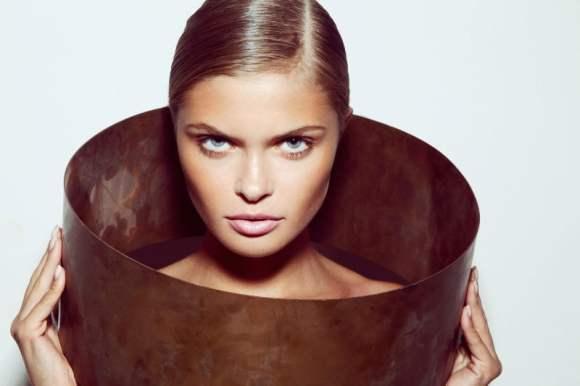 Anna Rudenko Harpers Bazaar Espanol November 2010 9