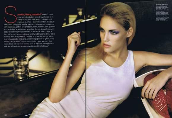 Ashley Smith Allure Magazine December 2010-2