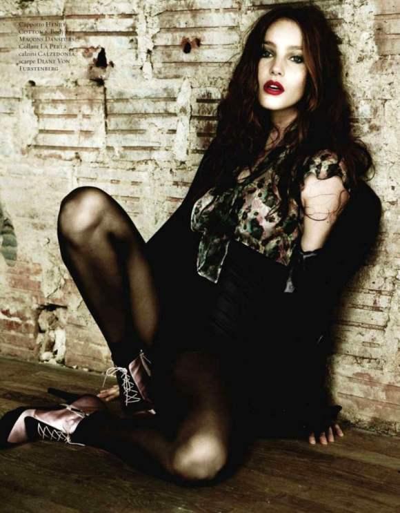 Candice Boucher A Magazine -3