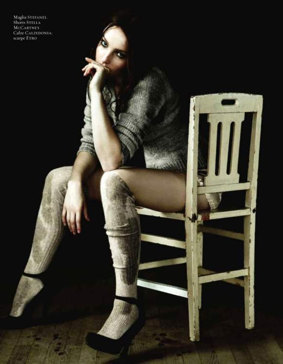 Candice Boucher A Magazine -5