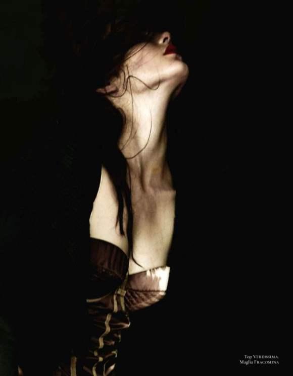 Candice Boucher A Magazine -8