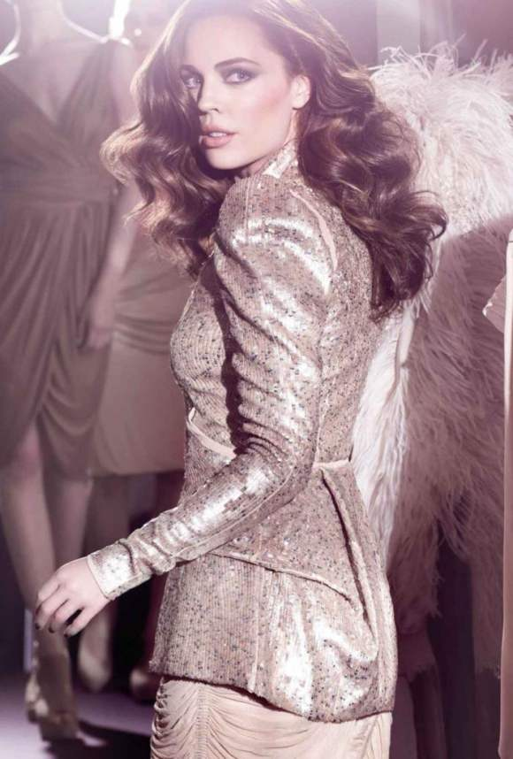 Melissa George will be the face of LOreal fest-4