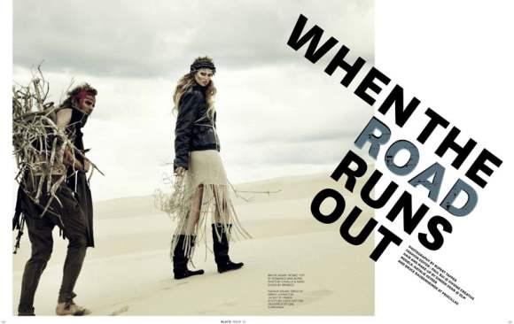 Natalie Keyser for Black Magazine-2