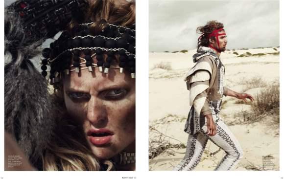 Natalie Keyser for Black Magazine-3