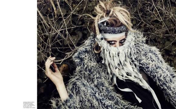Natalie Keyser for Black Magazine-4