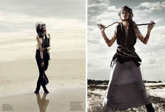 Natalie Keyser for Black Magazine-5